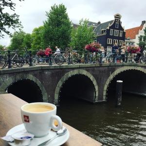 Explore Amsterdam